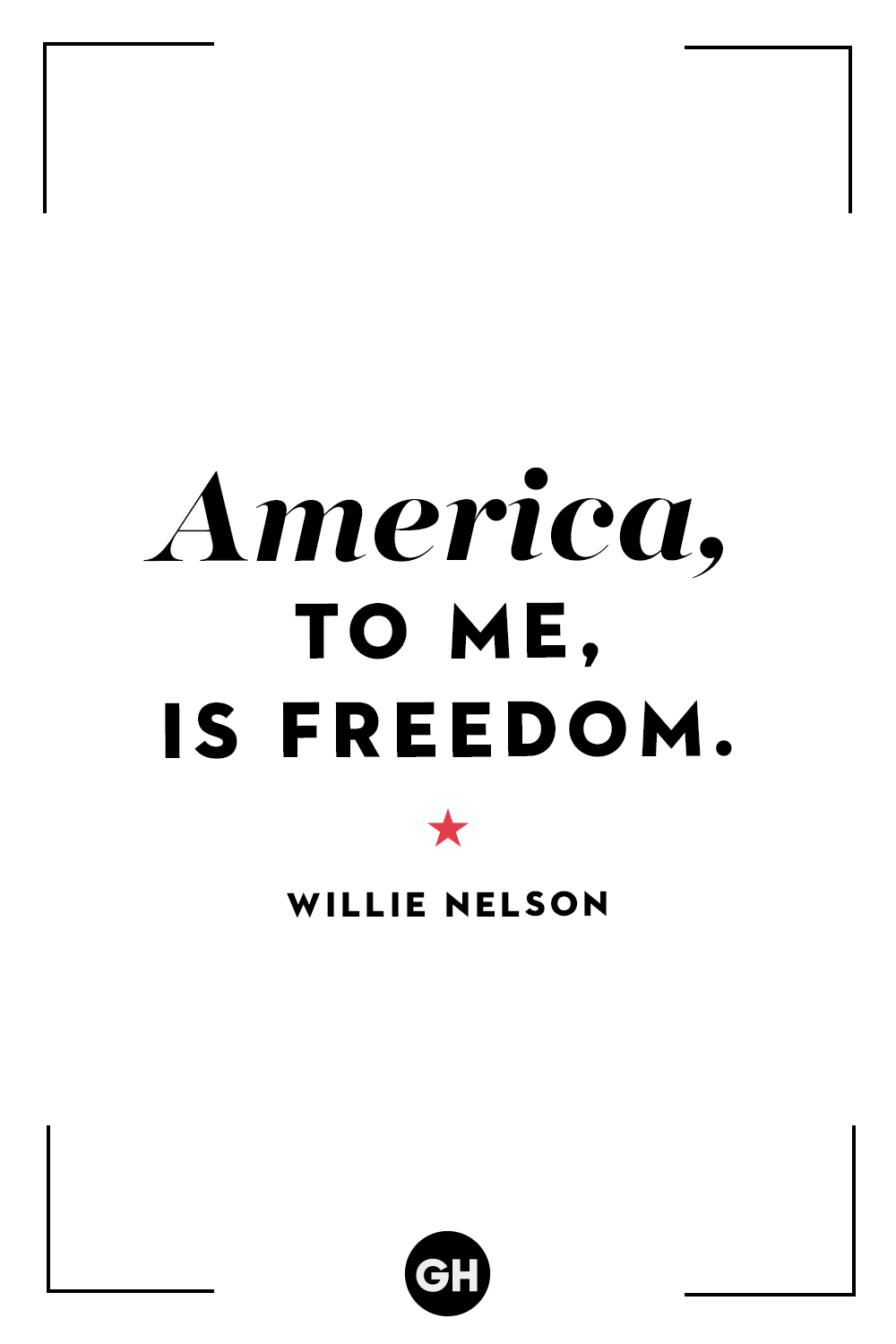 30 Best Fourth of July Quotes - Patriotic Sayings for July 4th