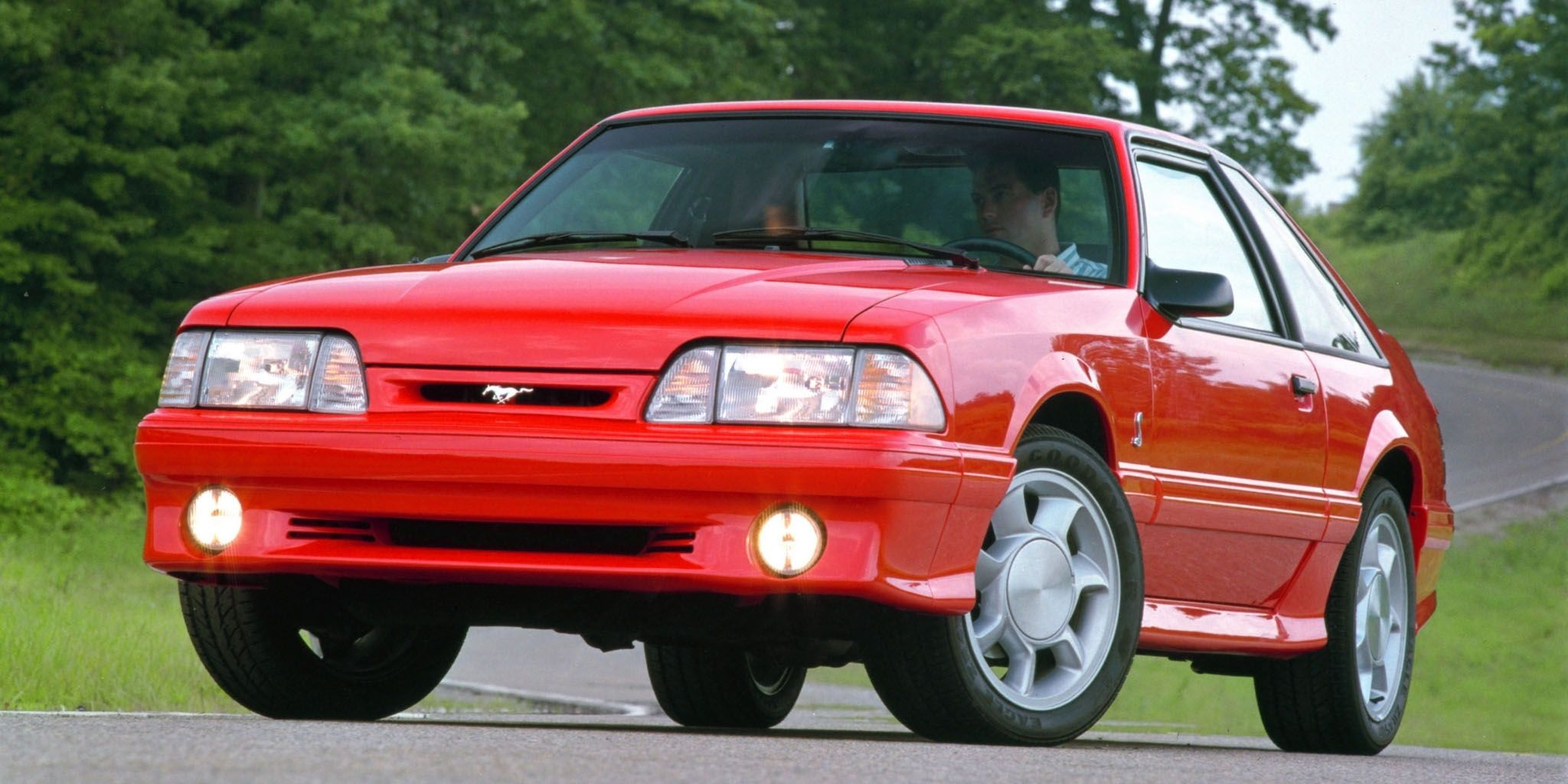 The Greatest Cars of the 1990s