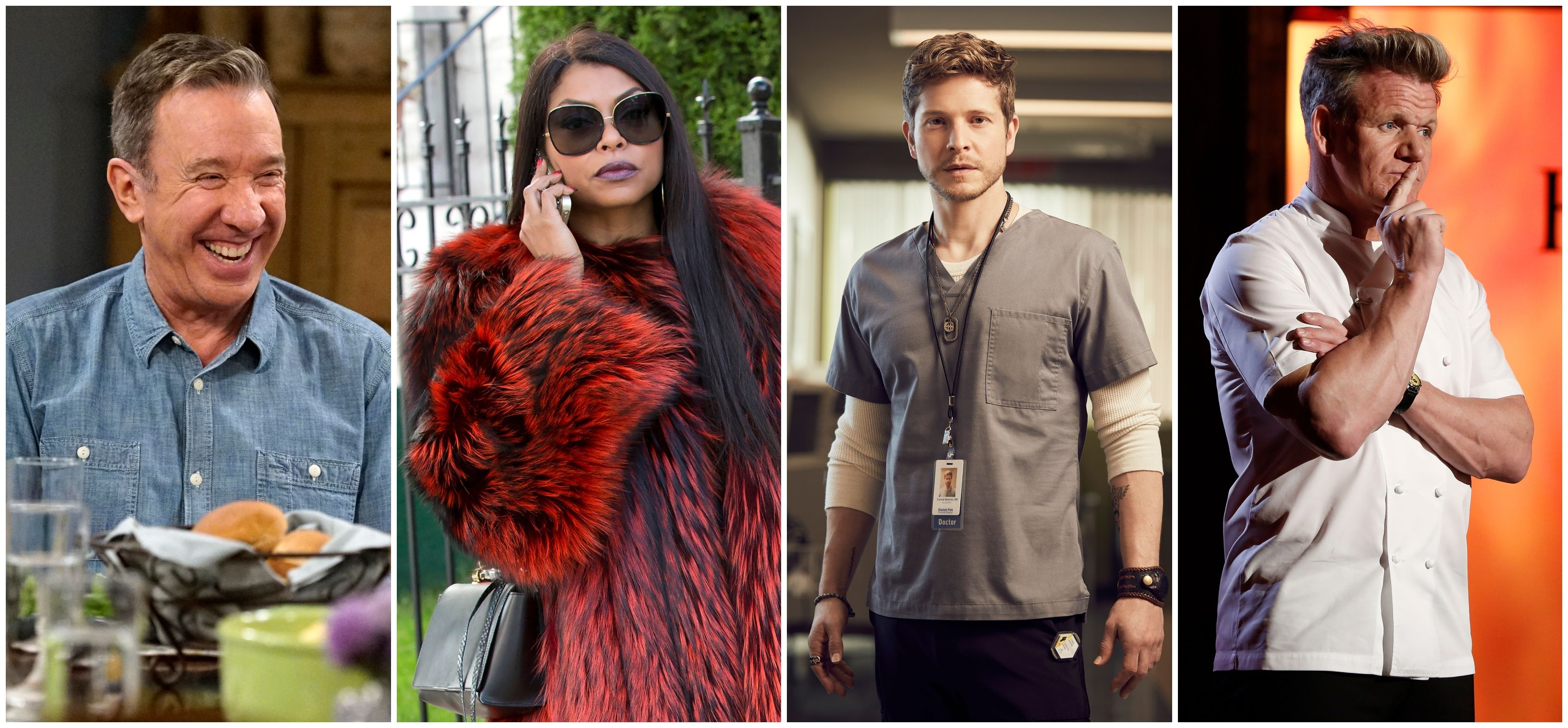 fox fall 2018 tv premiere dates