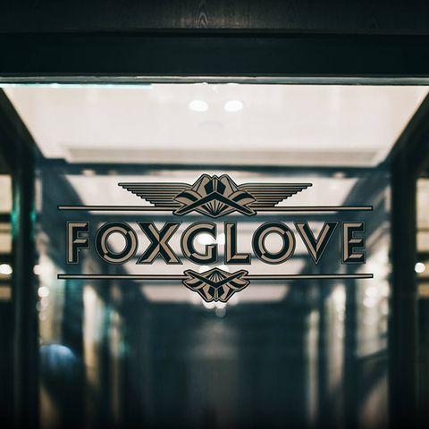 Foxglove — Hong Kong speakeasy
