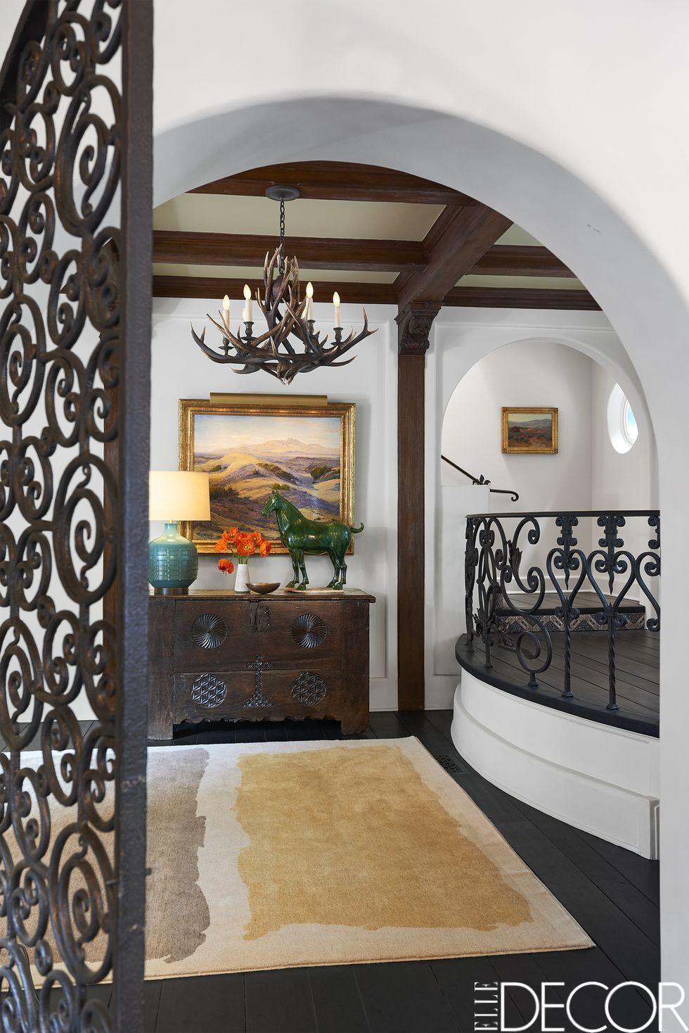 Modern Entry Foyer : 15 stylish entryways best foyer decorating ideas