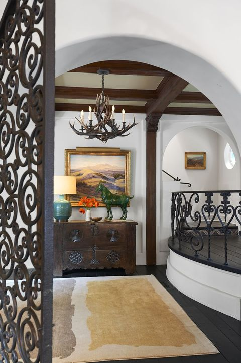 Foyer Room Ideas : Stylish entryways best foyer decorating ideas