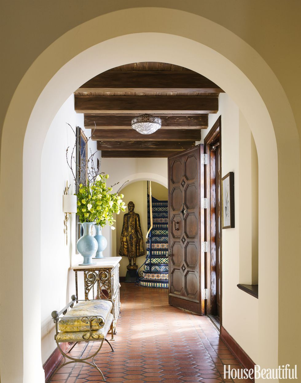 Spanish Colonial Design Style , What Is Spanish Colonial Design?