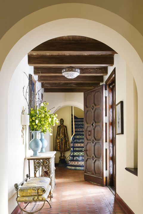 Spanish Colonial Design Style What Is Spanish Colonial Design