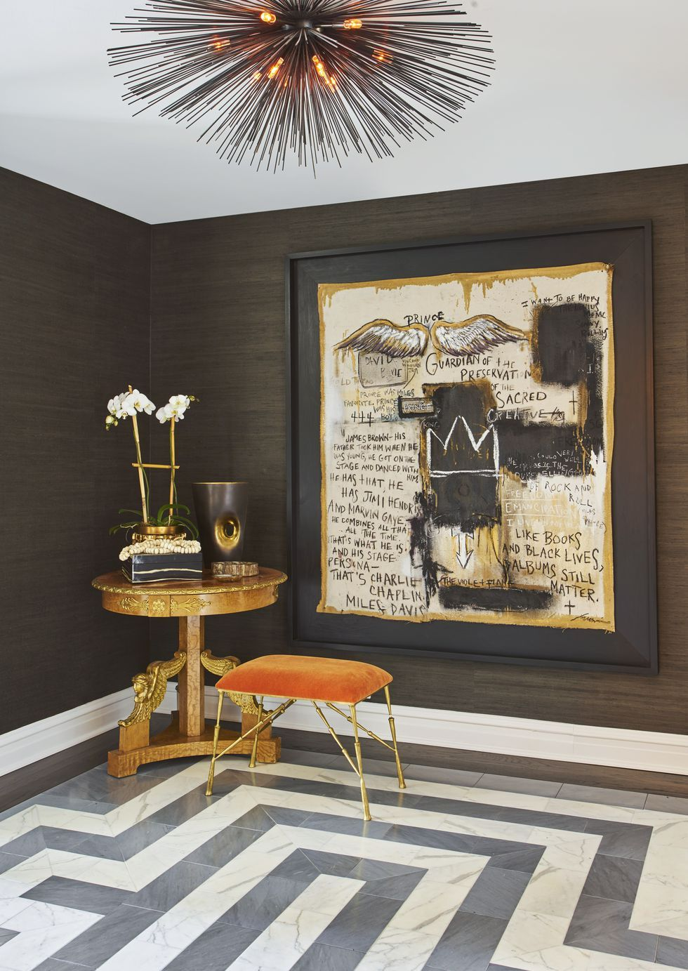 15 Stylish Entryways - Best Foyer Decorating Ideas