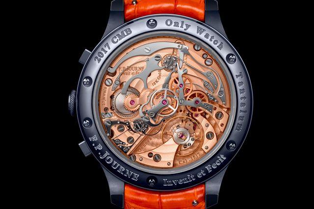 indie watchmakers