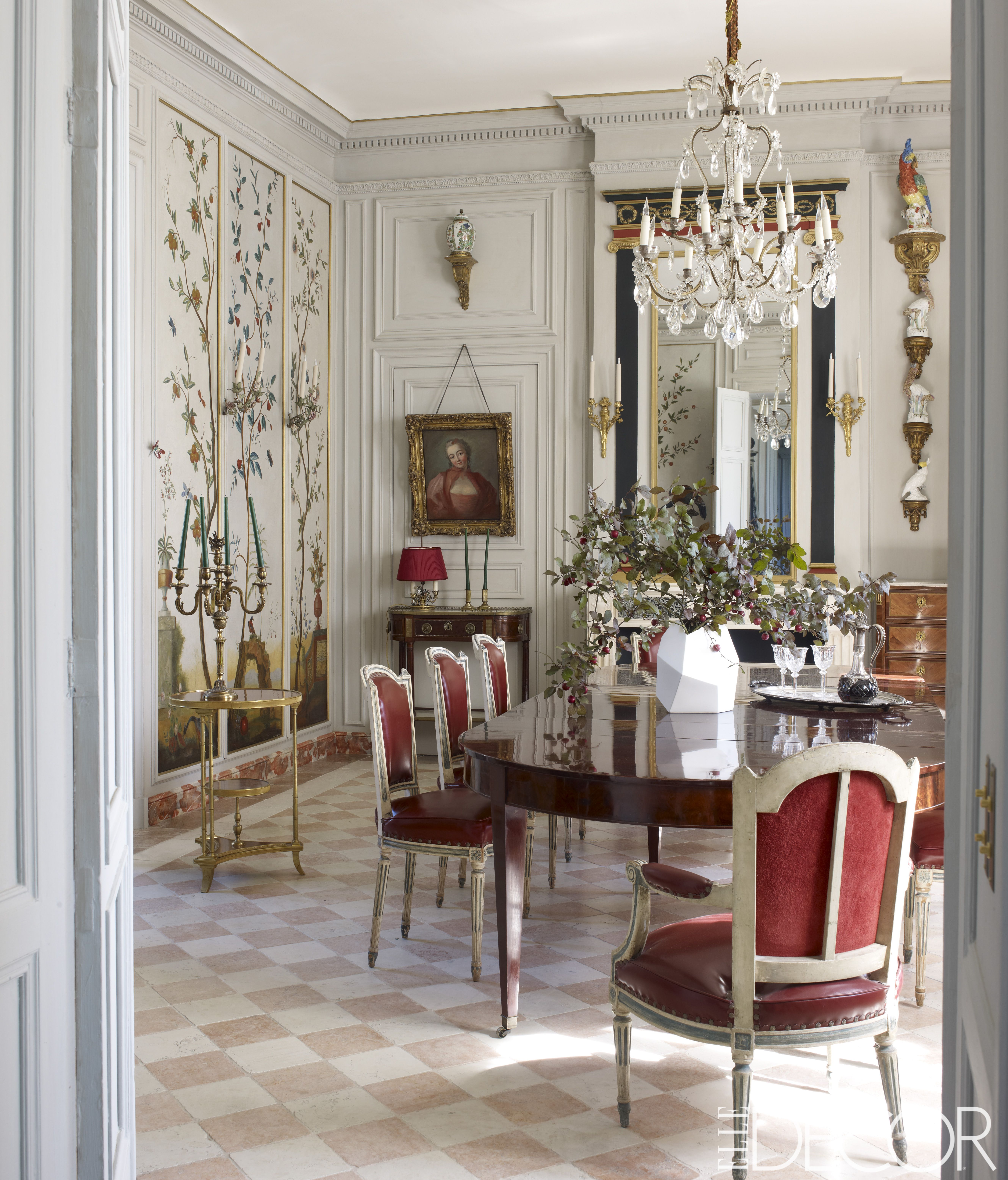 French Country Style   French Country