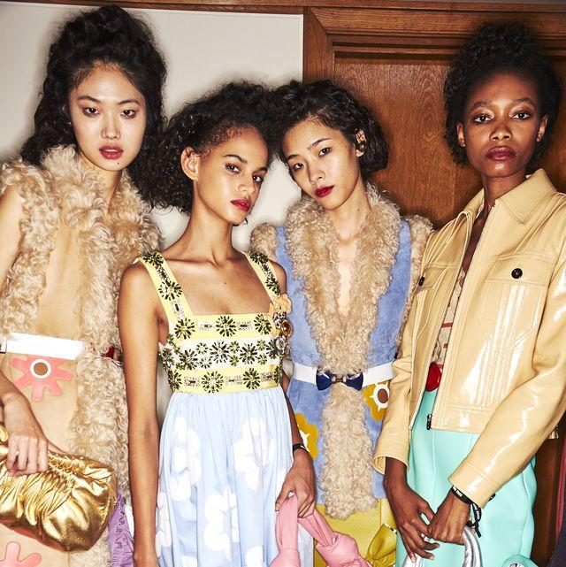 Clothing, Fashion design, Fashion, Formal wear, Event, Textile, Dress, Sari, Fashion model, Fawn,