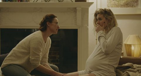 pieces of a woman l to r molly parker as eva and vanessa kirby as martha