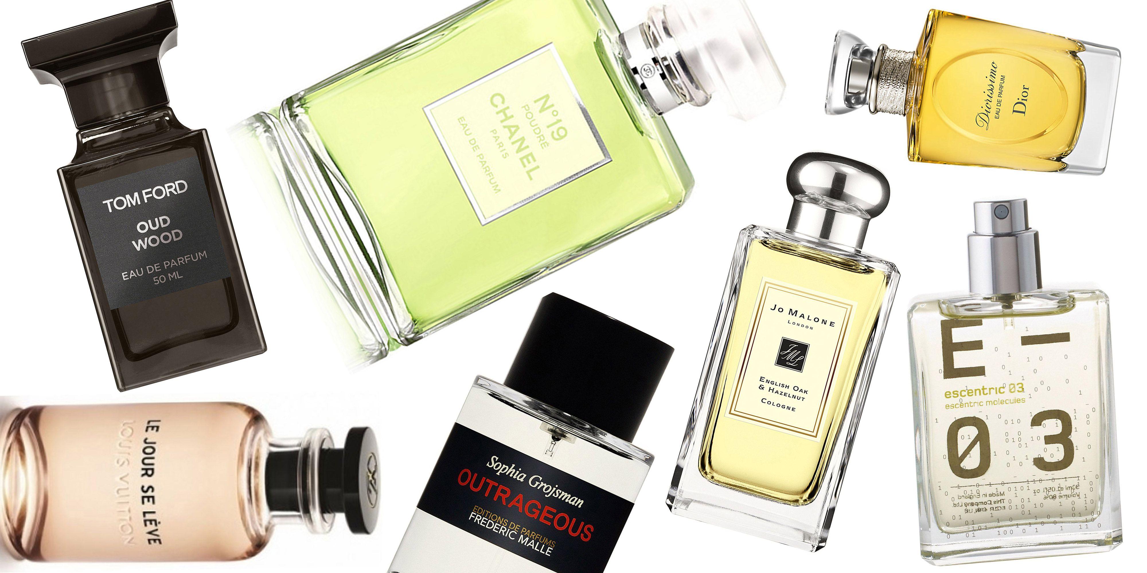 The Fragrances That The Bazaar Team Love