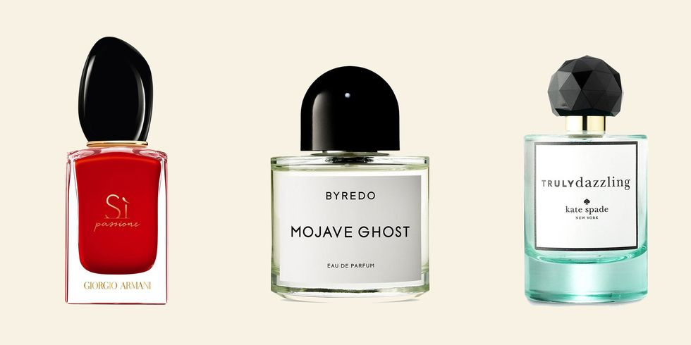 12 Fragrances to Match Your Cozy Winter Aesthetic