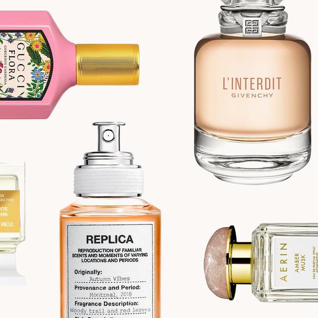 best fall perfumes