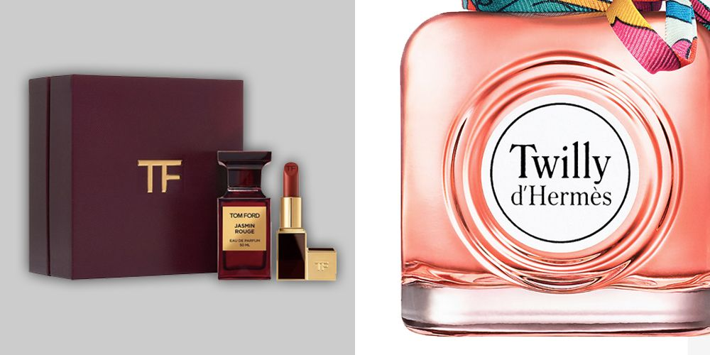 The Perfume Gift Sets That She Actually Wants