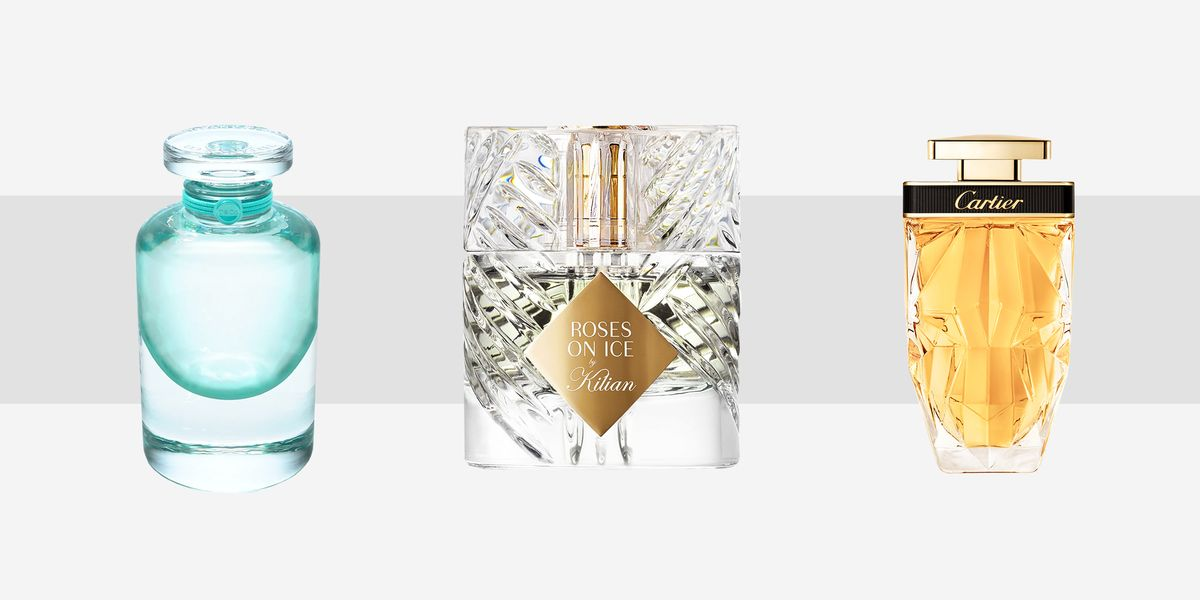 Are These The Ultimate Holiday Party Fragrances?