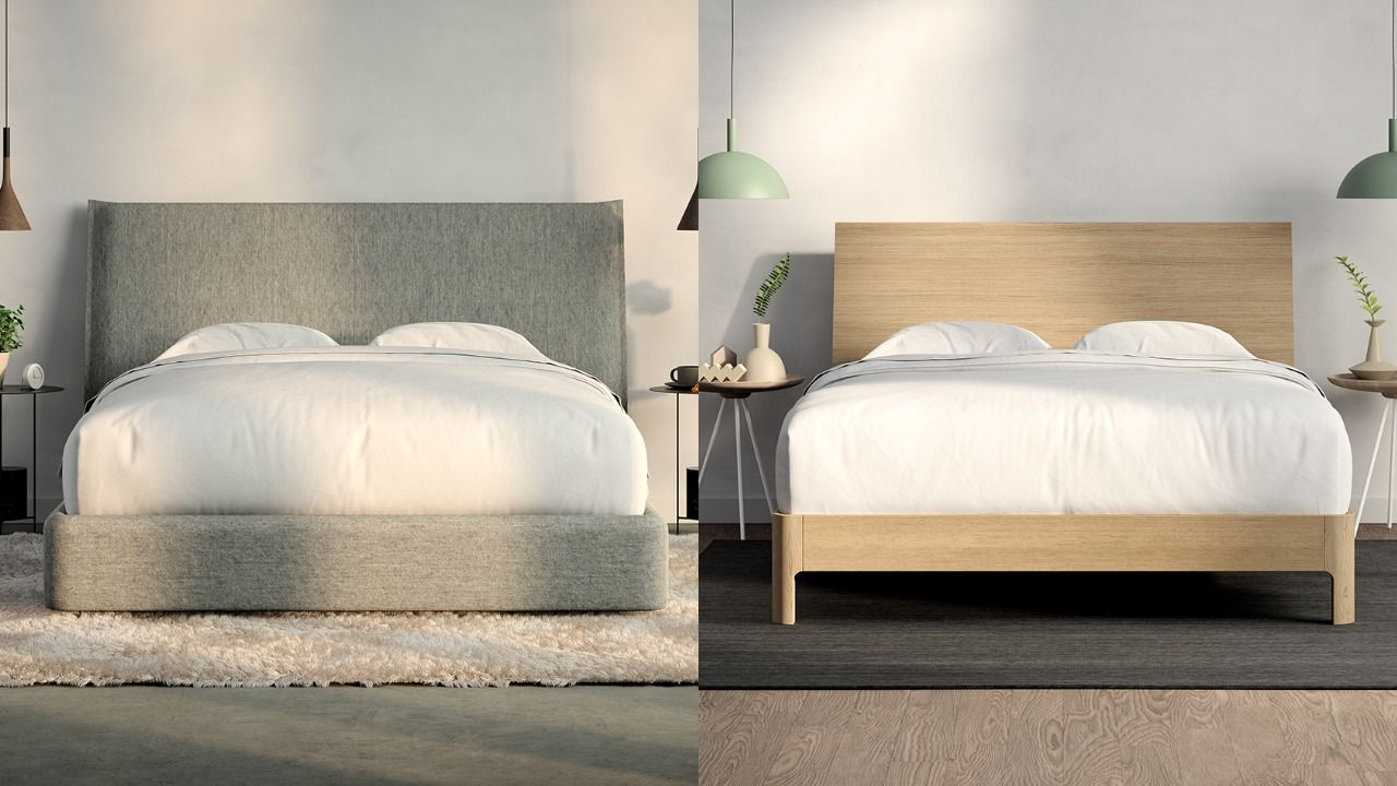 Casper Unveiled A New Line Of Bed Frames