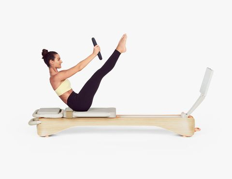 frame fitness reformer