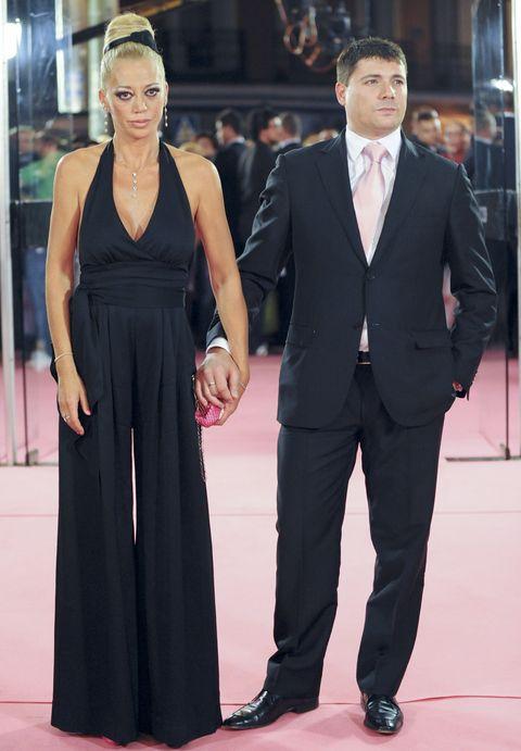 Fran Álvarez y Belén Esteban