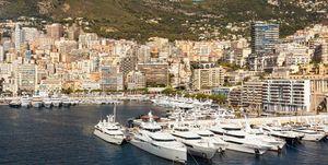 Ana Peleteiro salta triple esta tarde en el Puerto de Mónaco