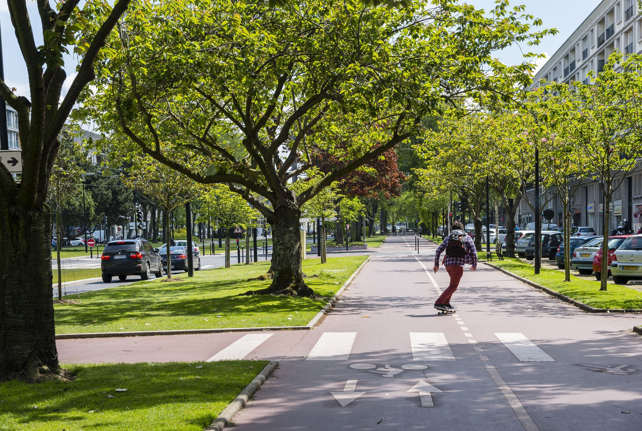 No, Bike Lanes Aren't for Everyone