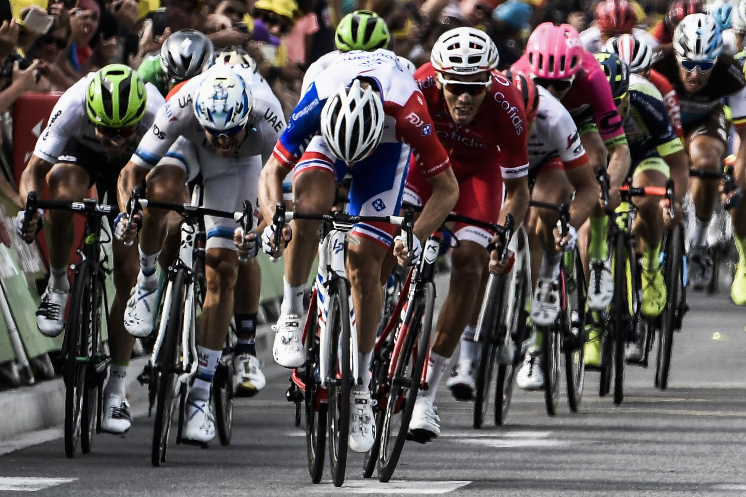 6 Stages You Won't Want to Miss at the 2019 Tour de France