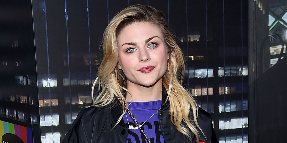 88b7533df3b05 Frances Bean Cobain
