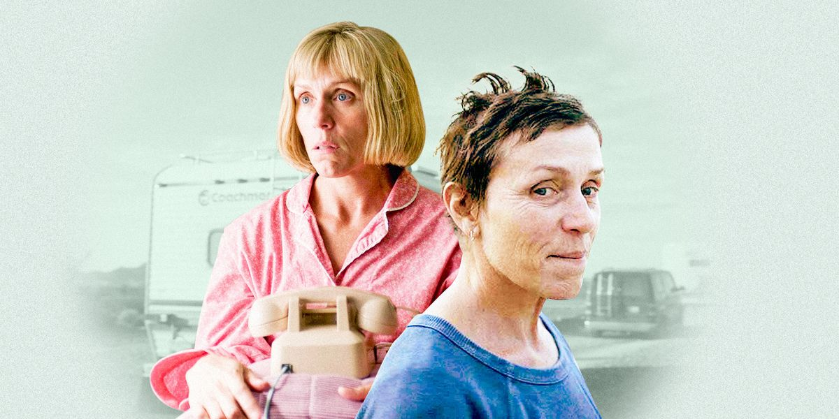 The 10 Best Frances McDormand Performances of All Time