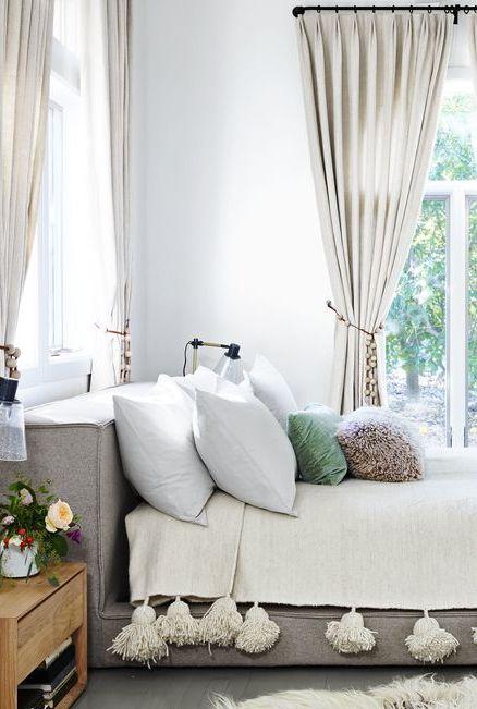 . 25 Best Gray Bedroom Ideas   Decorating Pictures of Gray Bedroom Design