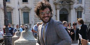 Francesco Renga fidanzata: chi è Diana Poloni nuovo amore del cantante