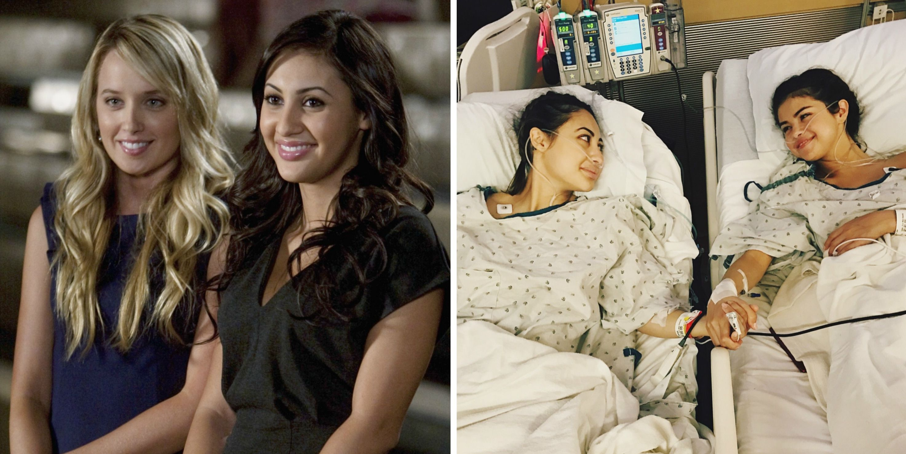 Selena Gomez Lupus Kidney Transplant