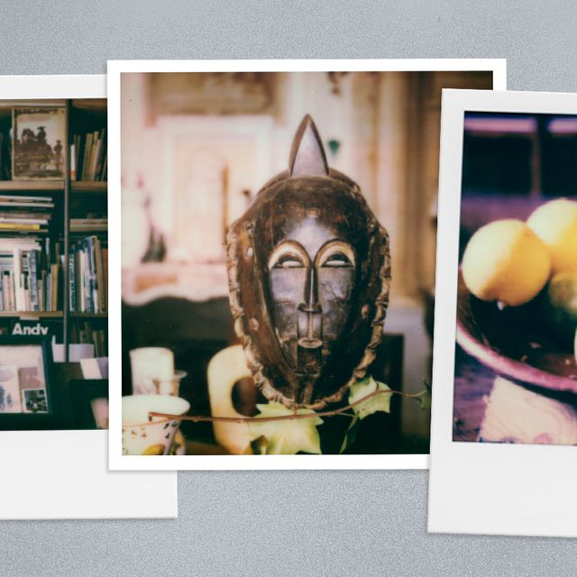 francois halard home photos