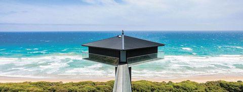 ocean view holiday homes australia