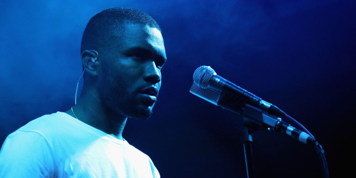 The New Frank Ocean Music Was Too Good to Be True