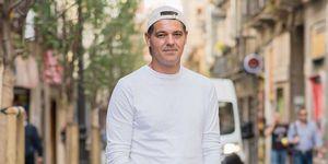 Frank Cuesta ataca a Rafa Nadal y le llama recogepelotas