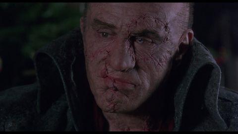 highest grossing horror movie remakes frankenstein