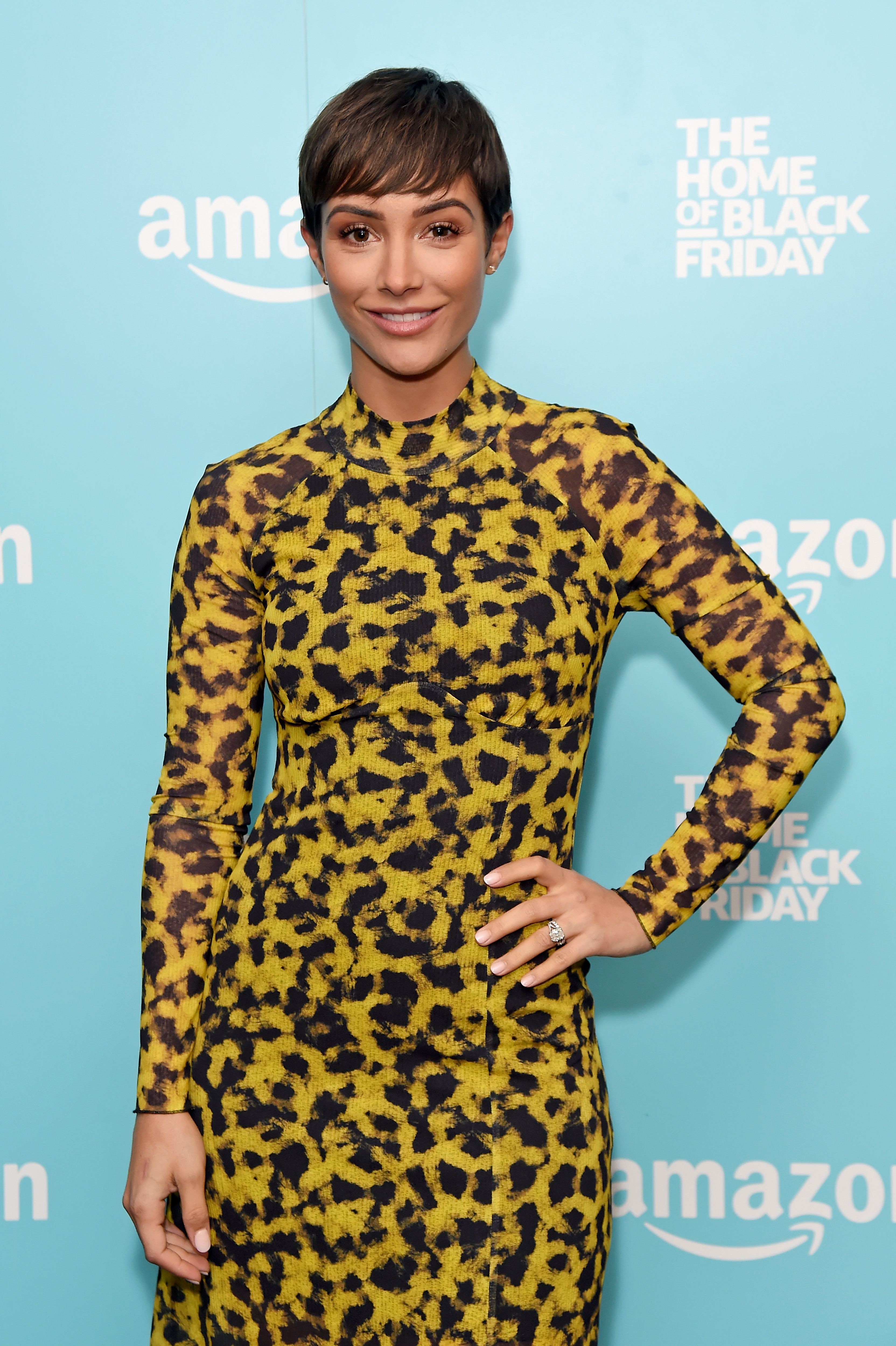 Frankie Bridge Bravely Shares New Details of Her 2011 Stay in a Psychiatric Hospital