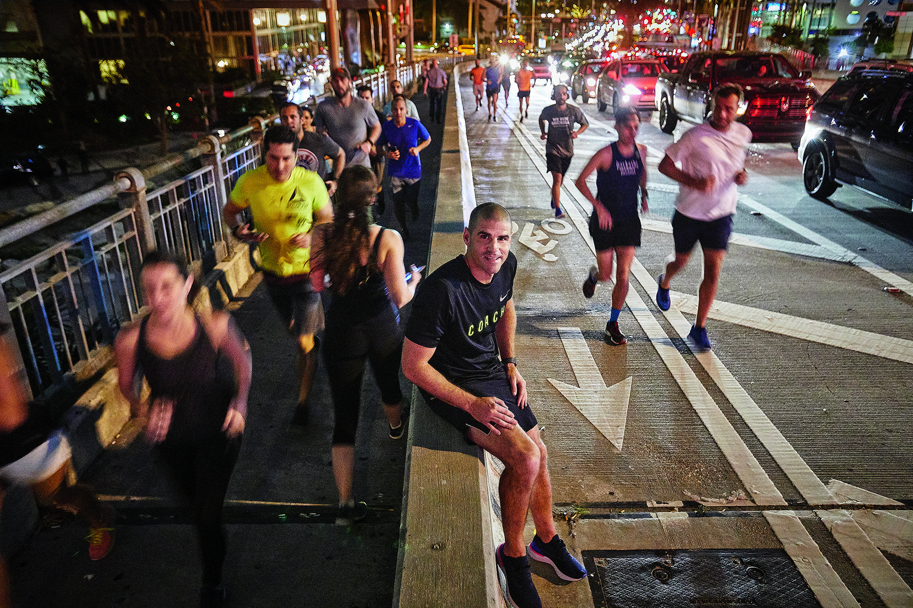Cleaning Up Miami—One Run at a Time