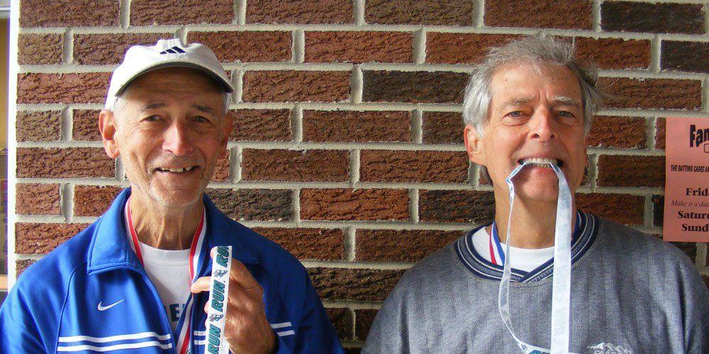 81-Year-Old Attempts 18th Straight Chicago Marathon