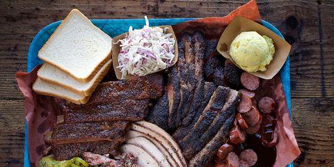 Franklin Barbecue – Austin, Texas