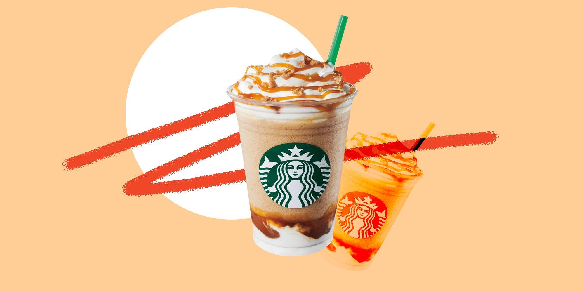 Starbucks Has Summer Frappuccinos Meet The Mocha Cooke Crumble