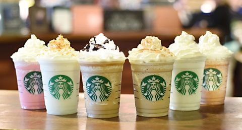 Food, Whipped cream, Cream, Frappé coffee, Cuisine, Drink, Dessert, Ingredient, Dish, Dairy,