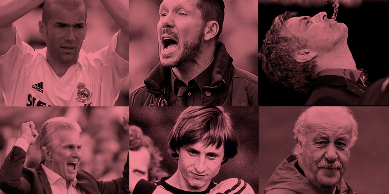 mejores frases entrenadores de futbol