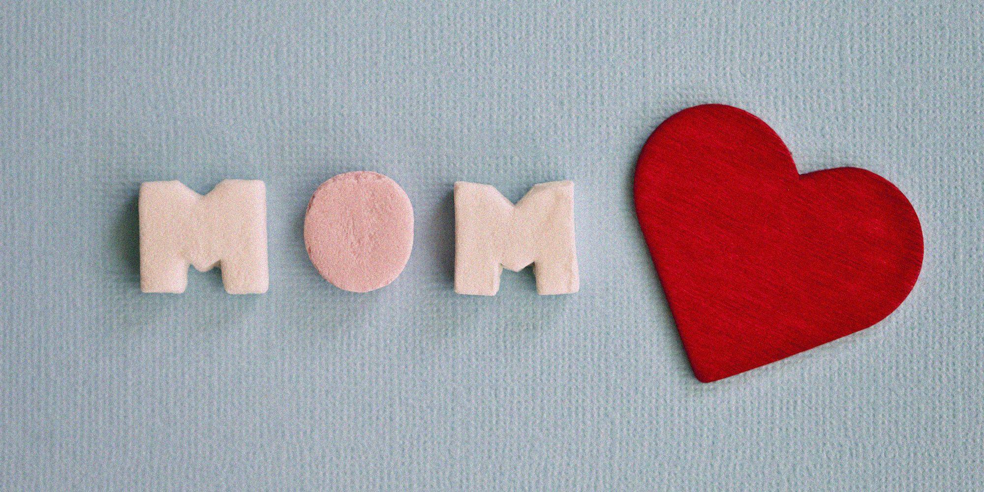 Le 10 Frasi Sull Amore Per La Mamma Piu Belle E Emozionanti