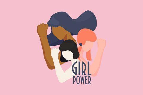 51 Frasi E Citazioni Sull Empowerment Femminile Dette Dalle