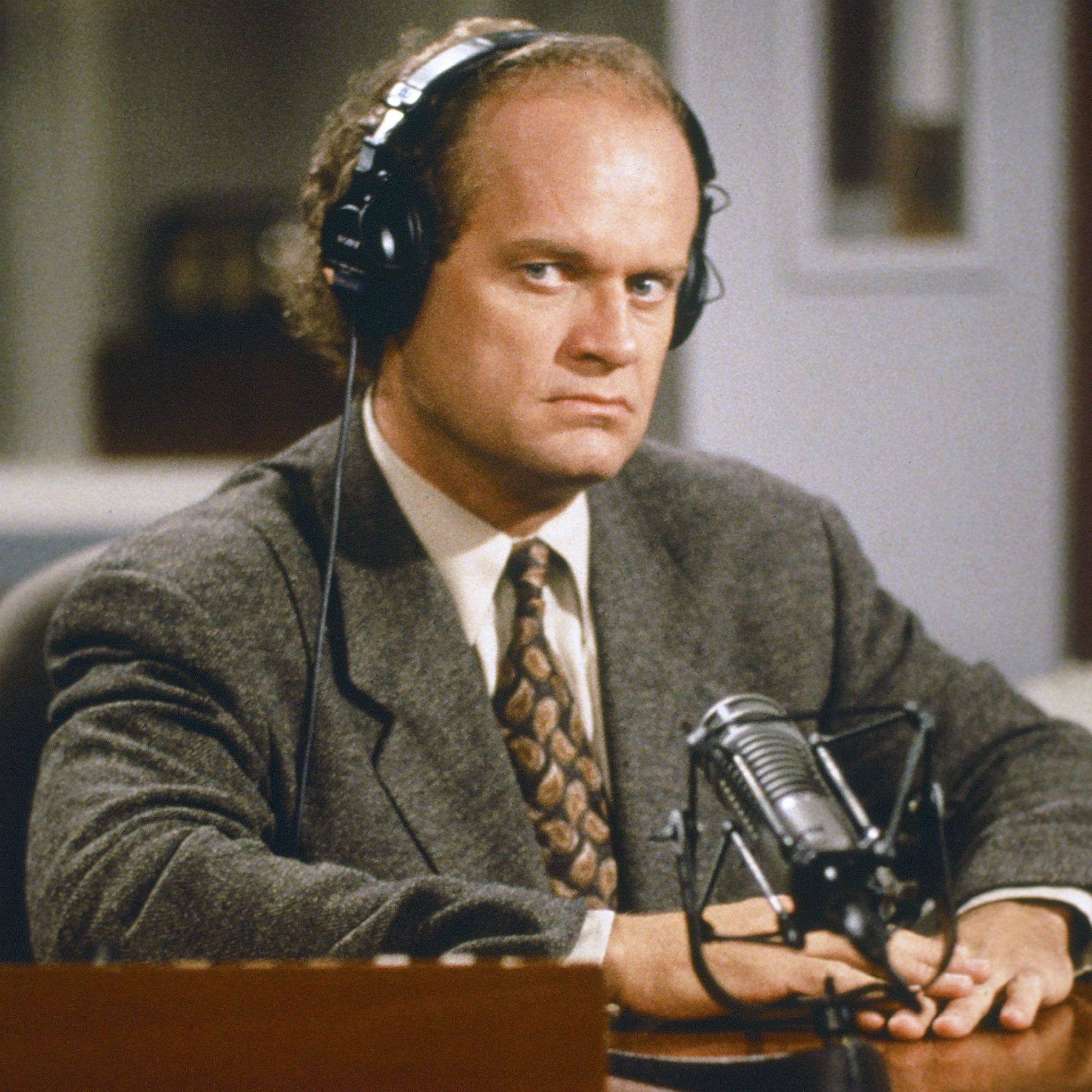 Frasier Reboot Is Ready And Coming Soon