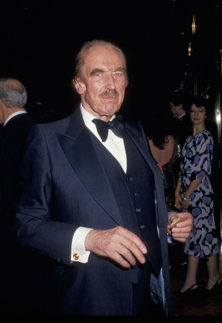 Things Fred Trump: 16  You Didn