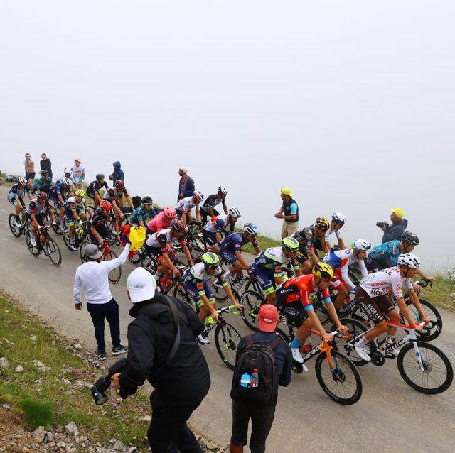 108th tour de france 2021 stage 17