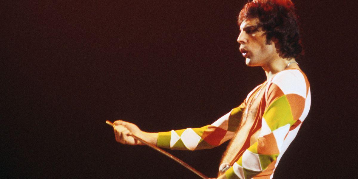 c24e787058b 15 momentos de Freddie Mercury que han marcado la historia de la música y  de la moda