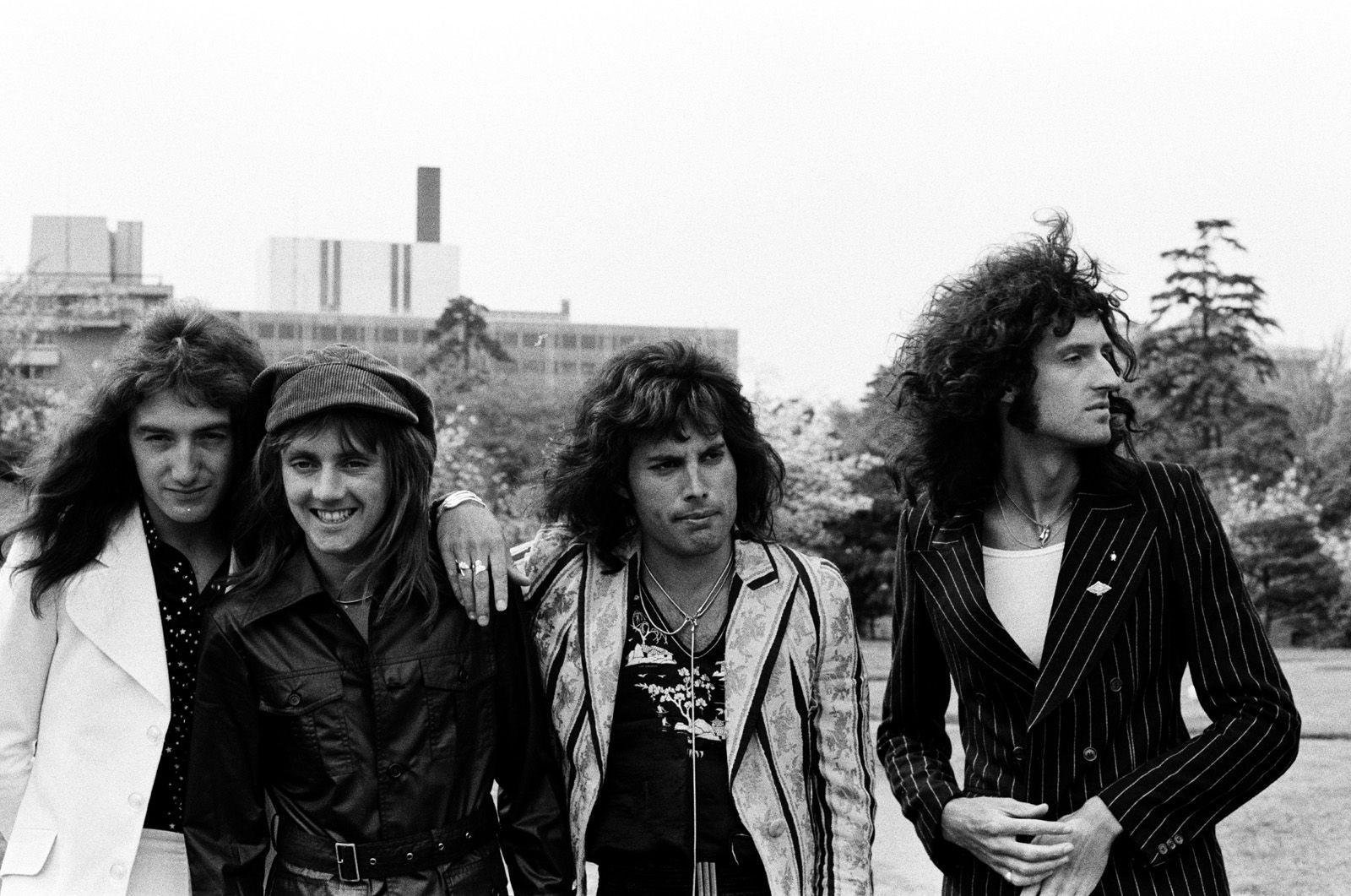 Freddie Mercury: 10 imágenes para recordar al mito