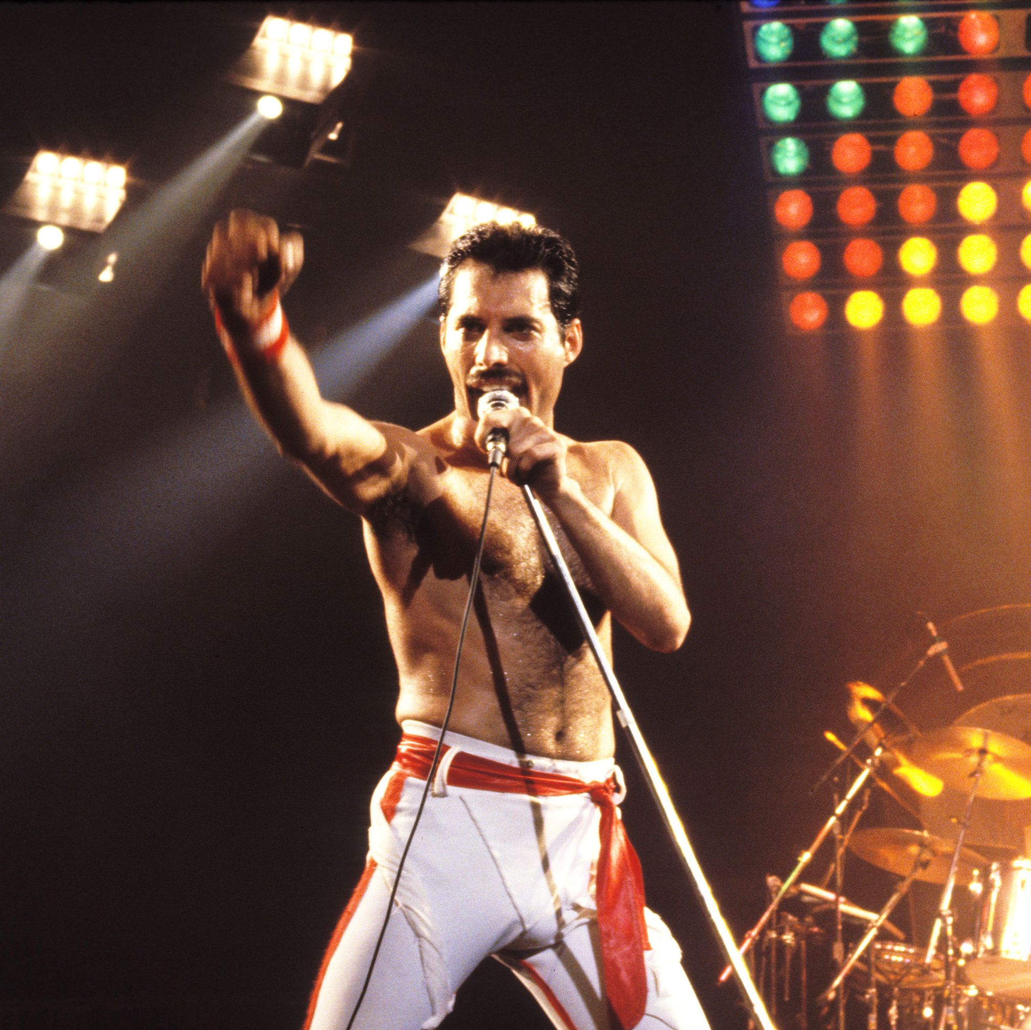 How Did Freddie Mercury Die? What to Know About the Queen Singer's Last Days