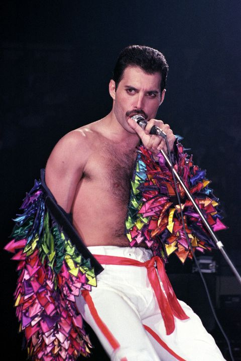 10+ Freddie Mercury Last Days